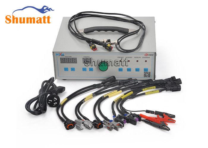 Bosch Denso Delphi Injector Solenoid Valve Tester Common