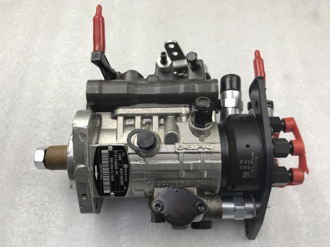Genuine 9521A030H Delphi Fuel Pump 6 Cylinders for Perkins