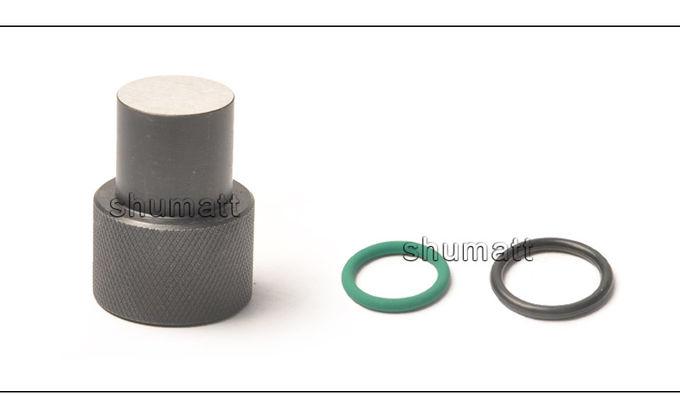 CAT 320D Injector Dismantle Repair Tool Solenoid Stroke Adjust